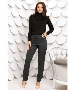 Pantaloni Jade Grey