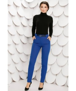 Pantaloni Mariam Blue