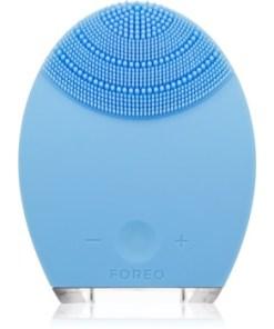 FOREO Luna™ dispozitiv sonic de curățare cu efect de netezire