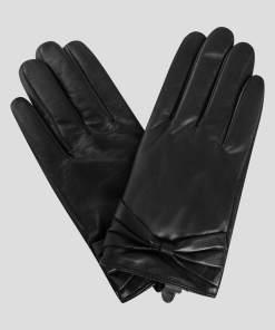 Mănuși de piele
