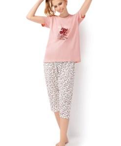 Pijama dama Bloom