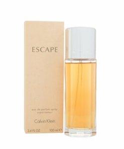 Apa de parfum Calvin Klein Escape, 100 ml, Pentru femei
