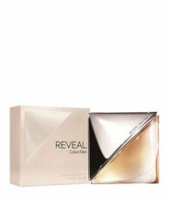 Apa de parfum Calvin Klein Reveal, 100 ml, Pentru femei