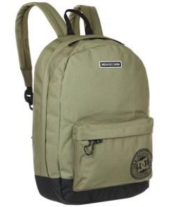 Rucsac unisex DC Shoes Backstack - Medium Backpack EDYBP03180-GPZ0