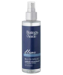 Parfum deodorant cu extract de smirna 160034