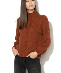 Pulover tricotat Freyah