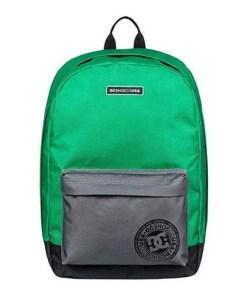 Rucsac unisex DC Shoes Medium Backpack 185L EDYBP03179-GRR0