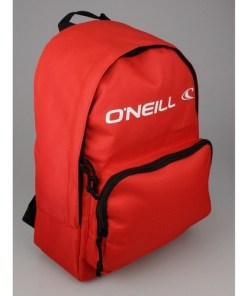Rucsac unisex ONeill Backpack Red 182ONC70238