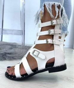Sandale Alexa Albe #B4927