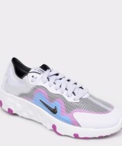 Pantofi sport NIKE, Renew Lucent multicolori, din material textil