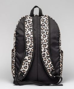 Ghiozdan - Go 2 Backpack - Black / Cream