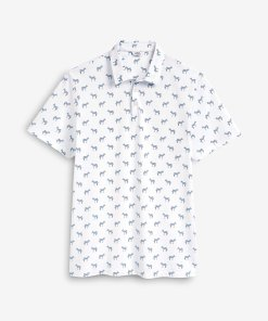 Tricou polo regular fit - 2246742