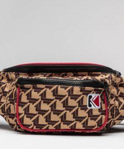 Borseta Signature Waist Bag