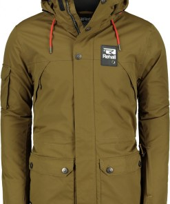 Geaca de schi Men's ski jacket REHALL GOOSE