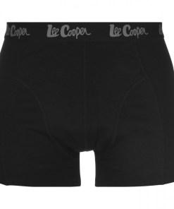 Boxeri - Men's boxer shorts Lee Cooper 10 Pack 1072225
