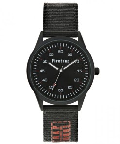 Ceas Firetrap Military Watch