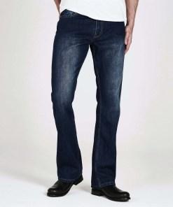 Blugi drepti Firetrap Tokyo Mens Jeans