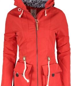 Parka Women's spring coat Ventus Urban