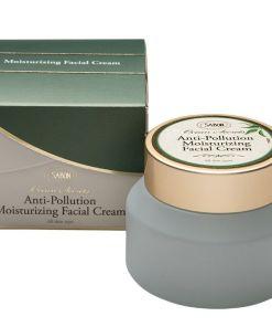 Crema hidratanta Anti Pollution