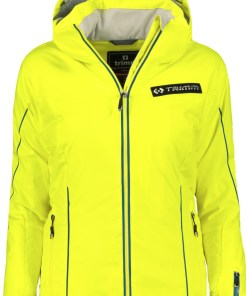 - Women's ski jacket TRIMM SAWA 738511