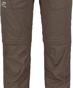 Pantaloni softshell Men's pants HANNAH Thumble