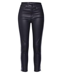THE KOOPLES SPORT Pantaloni negru