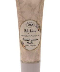 Crema de corp - Tub Paciulie - Lavanda - Vanilie