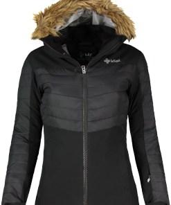 Geaca de schi - Women's ski jacket Kilpi BREDA-W 776881