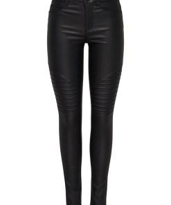 ONLY Pantaloni 'New Royal' negru