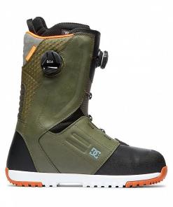 Ghete snowboard Control Ovc
