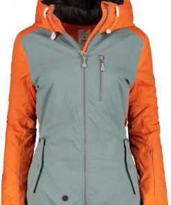 Geaca de schi - Women's ski jacket WOOX Lanula 613321