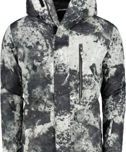 Geaca de schi Men's winter jacket QUIKSILVER MISSION PRIN JK