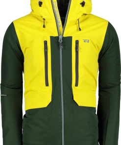 Geaca de schi Men's ski jacket REHALL DENVER
