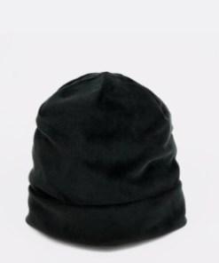 Caciula ALDO neagra, Dreladien001, din material textil