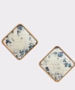 Cercei ALDO aurii, Sirasa020, din metal