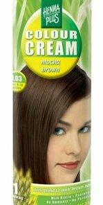 Crema nuantatoare Colour Cream, 4.03 Mocha Brown, 60 ml