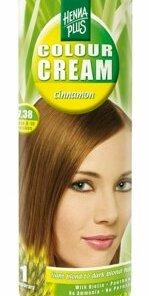 Crema nuantatoare Colour Cream, 7.38 Cream Cinnamon, 60 ml