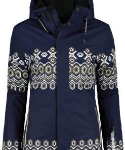 Geaca de schi - Women's jacket REHALL CERYL 1056674