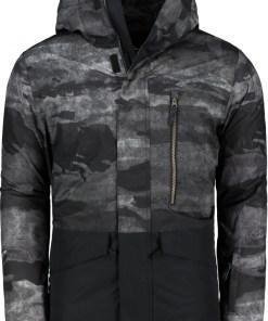 Geaca de schi Men's winter jacket QUIKSILVER MISS PR BLOC JK