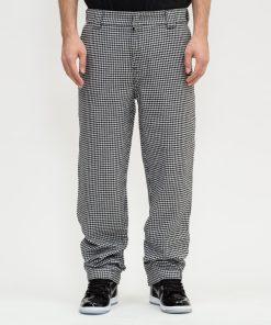 Pantaloni Norvell Pant Norvell Check