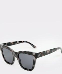 Ochelari de soare ALDO gri, Calenia020, din PVC