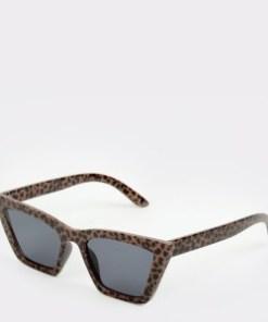 Ochelari de soare ALDO maro, Kilidia967, din PVC