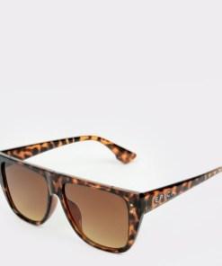 Ochelari de soare EPICA maro, 328411, din PVC