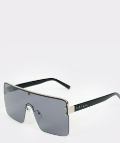 Ochelari de soare EPICA negri, 494491, din PVC