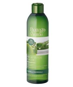 Sampon hidratant cu extract de aloe si mar verde 159780