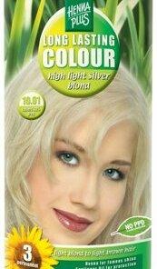 Vopsea par, Long Lasting Colour, High Light Silver Blond 10.01, 100 ml
