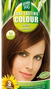 Vopsea par, Long Lasting Colour, Indian Summer 5.4, 100 ml