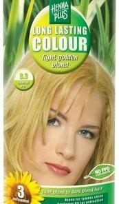 Vopsea par, Long Lasting Colour, Light Golden Blond 8.3, 100 ml