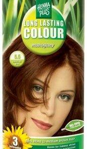 Vopsea par, Long Lasting Colour, Mahogany 5.5, 100 ml