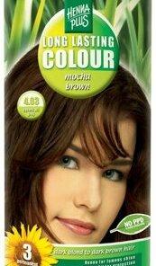 Vopsea par, Long Lasting Colour, Mocha Brown 4.03, 100 ml
